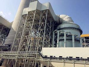 巴基斯坦火力发电厂